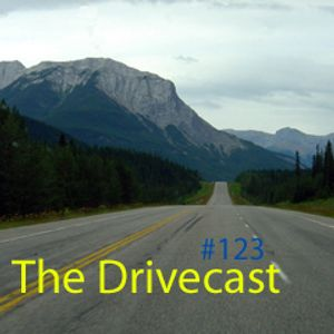 Toadcast #123 – The Drivecast