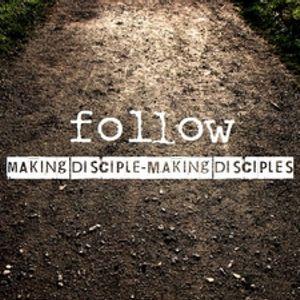 Making Disciple-making Disciples   Benji Magness  - Audio