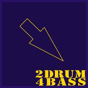 2Drum 4Bass