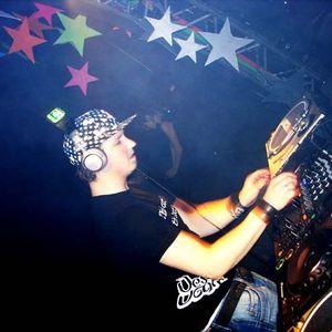 Jesse Voorn @ Nachtbrakers O&N 2008