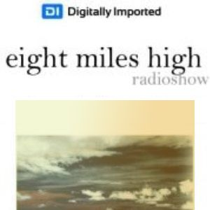 Zack Marullo @ Eight Miles High Radio Show - DI.fm (2016.05.03.)