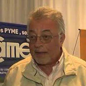 RAUL ROBÍN- PTE DE ECONOMIAS REGIONALES DE CAME A CAMBIO DE QUE 23-8-2016