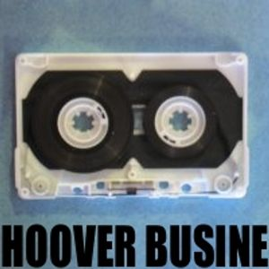 DJ HOOVER BUSINESS (c)FULL MELT MIX