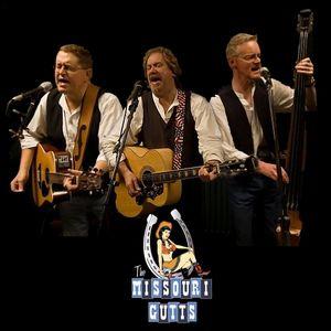 The Missouri Gutts live session kent sittingbourne swale england live music folk alternative