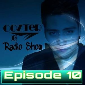 THE COZTER SHOW EPISODE 10