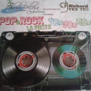 POP & ROCK Fiesta1 MIX 1 de 3 by Richard TexTex