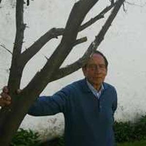 Homenaje al arqueólogo Roberto Gallegos