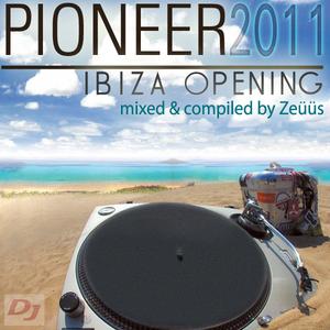 Pioneer Ibiza Opening - Sandy Decks 2011