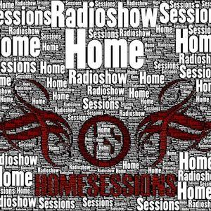 [ Jur ] presents Home Sessions || Episode #208 || September 2012