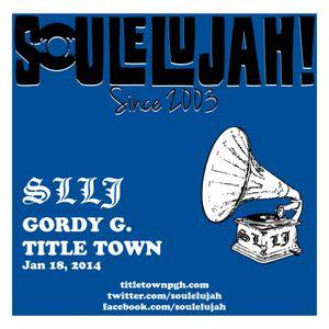 Gordy G
