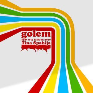 Golem - Tina Spahija showcase minimix [Split City Fashion 2010]