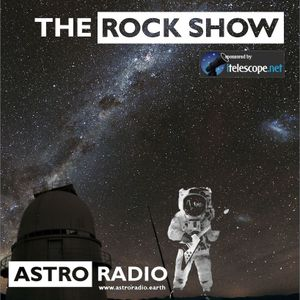 Astro Radio - The Rock Show 17th September Repeat