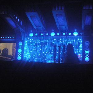 Toasty live@The blue room