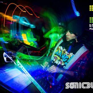 Sonicblast @ Busca Polos 126 Rua FM 102.7 w/ Naresk