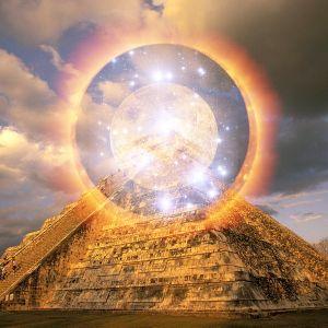 Venus Transit (Divine Feminine Meditation-Stream)