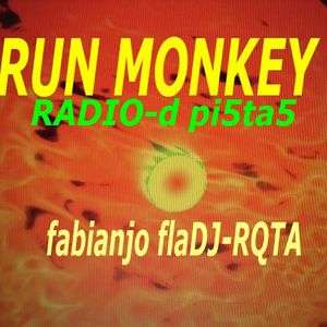 RUNNIING RECONQUIISTA--run monkey iioop