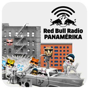 Red Bull Radio Panamérika 453 - Chillaxin' With Ma Homies