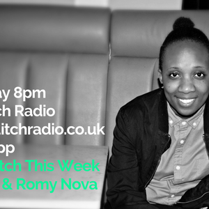 Music Without A Pause Show - 16th January #MWAP on Shoreditch Radio