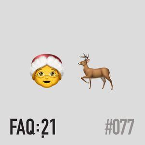 #077 - Quais os melhores presentes para dar e receber?