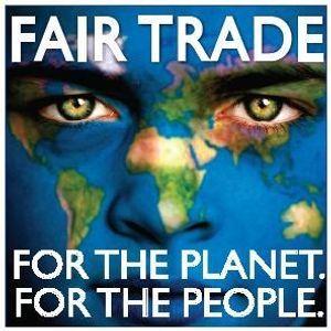 The Fairtrade Show No 1