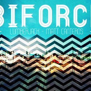 Biforce - Noviembre 2012