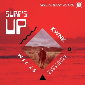 SURF'S UP with Berto // Special Guest Edition
