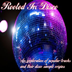 Rooted In Disco - Vol 1