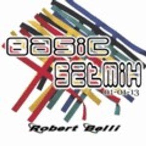 Basic - Set Mix - Janeiro-2013 - Robert Belli