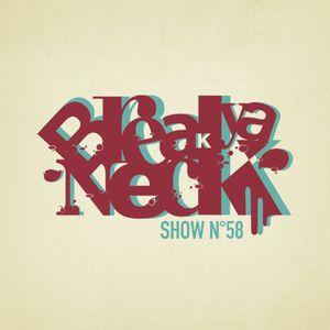 BYN Show (27 Juillet  2012) Part 03 /  Dj Maltfunk