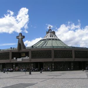 Breve Historia de la Villa de Guadalupe