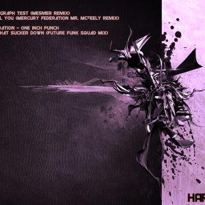 M0N7Y - Hard To Kill