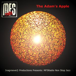 MFSRadio Non Stop Jazz - Adam's Apple