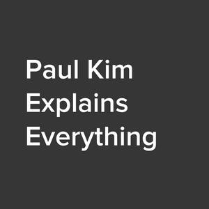 Paul Kim Explains the End of the Universe