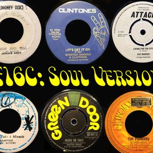 Funky16Corners Presents: Soul Version