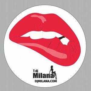 The time to techno mix'd by Dj Milana