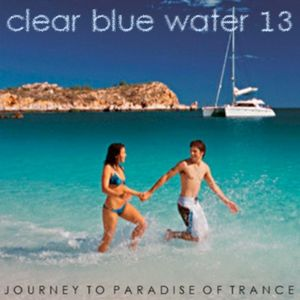 clear blue water 13