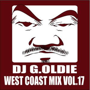 DJ G.Oldie West coast mix vol17