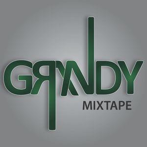 Tripz 2012 - Dj Grandy housetable music indonesia