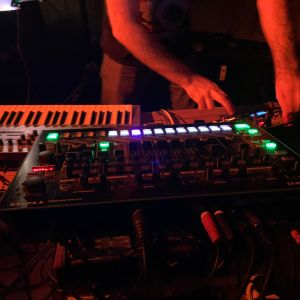 Rocco (live) @ VJOL x Klub Ostkreuz 12.10.2019
