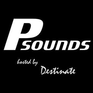 Destinate - Progression 001 (January 2012)