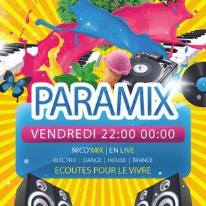 Nico'MIX - Paramix Sur Parazhit