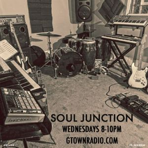 Song for my father: Soul Junction, August 29, 2012.