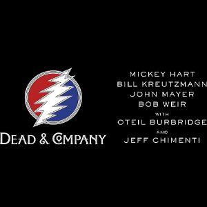 Dead & Company at the Shoreline Amphitheater, Mountain View Ca. Saturday, June 3 2017.