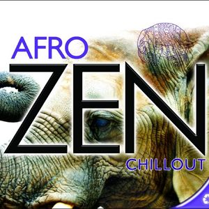 Afro Zen Chillout Part 2