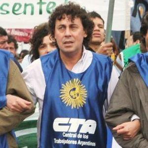 Entrevista a Pablo Micheli en el Día del Trabajador
