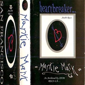 """Markie Mark - """"Heartbreaker"""" Side A and B Combined & Remastered from Original Cassette Release"""