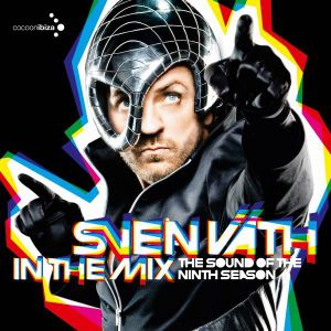 Sven Väth ‎– In The Mix - The Sound Of The Ninth Season (Disco)