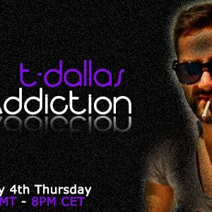 T-Dallas - Dark Addiction on Insomniafm - May 2014
