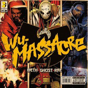 Post 2000 Wu-Tang Mix