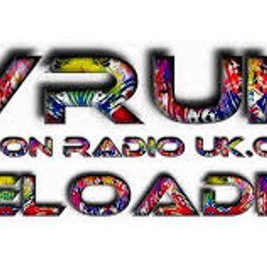 10.1.17 90s club classics steve stritton vision radio uk